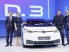 2020 Volkswagen ID.3