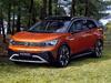 2021 Volkswagen ID.6