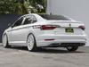 2019 Volkswagen Jetta R-Line SoCal Concept - rear, white