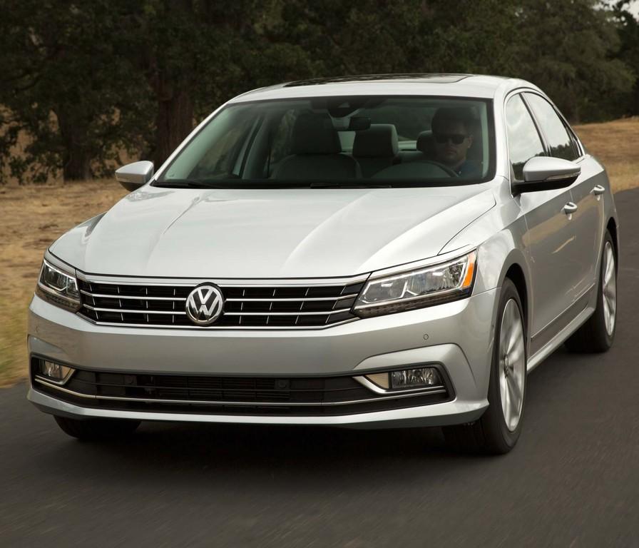 2020 Volkswagen Passat Vs 2012-19: Differences Compared