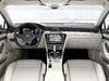 2014 Volkswagen Passat sedan - interior, dashboard