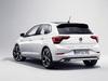 2021 Volkswagen Polo GTI facelift