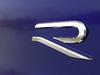 New Volkswagen R badge