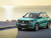 2019 Volkswagen T-Cross