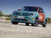 2019 Volkswagen T-Cross teaser