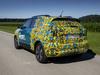 2019 Volkswagen T-Cross teaser - rear