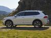 2022 Volkswagen Tiguan facelift (LWB)