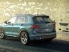 2021 Volkswagen Tiguan facelift