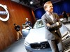 Volvo 2016 New S90 Global Reveal